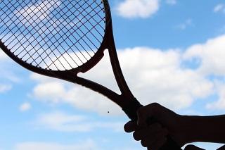 全豪オープンテニス、祝優勝